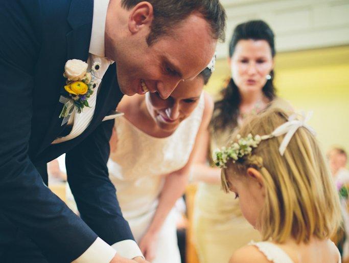 Kinderprogramm Hochzeit